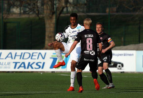 ฟุตบอลพรีเมียร์ลีก ฟินแลนด์ 2020/2021 : เอชเจเค เฮลซิงกิ พบ ลาห์ติ