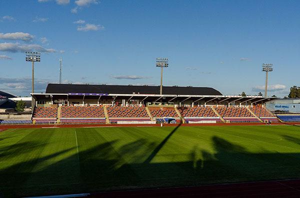 ฟุตบอลสวีเดน ซุปเปอร์เร็ตเทน 2020/2021 : วาสเทราส พบ วาร์นาโม