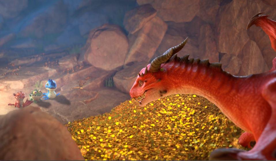 Dragon Hatch - เล่นง่ายแตกไว